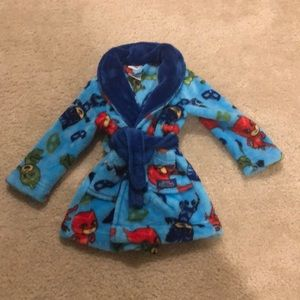 Other - Boys 2T bathrobe